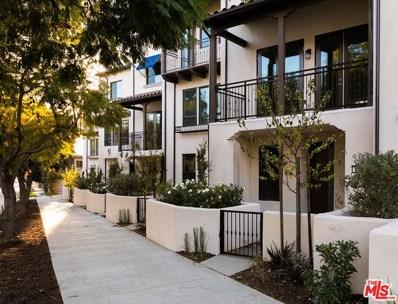 3008 Marathon Street UNIT 4, Los Angeles, CA 90026 - MLS#: 20547180