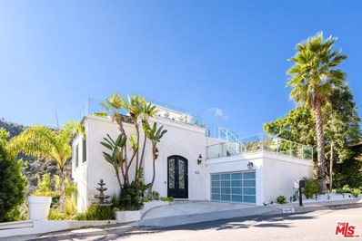 1625 CLEAR VIEW Drive, Beverly Hills, CA 90210 - MLS#: 20547278