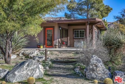 49020 Old Mill Road, Morongo Valley, CA 92256 - MLS#: 20547298