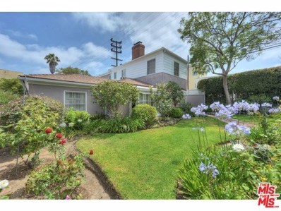 10852 WILKINS Avenue, Los Angeles, CA 90024 - MLS#: 20547328