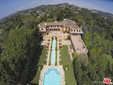 1011 N BEVERLY Drive, Beverly Hills, CA 90210 - MLS#: 20547352