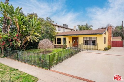 4150 Rhodes Avenue, Studio City, CA 91604 - MLS#: 20547388