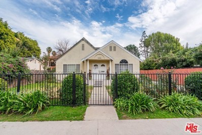 4434 STERN Avenue, Sherman Oaks, CA 91423 - MLS#: 20547424