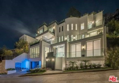 9459 BEVERLY CREST Drive, Beverly Hills, CA 90210 - MLS#: 20547520