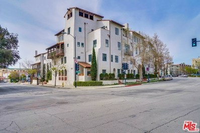 700 E Union Street UNIT 102, Pasadena, CA 91101 - MLS#: 20547532