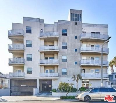 1025 DEWEY Avenue UNIT 404, Los Angeles, CA 90006 - MLS#: 20547554