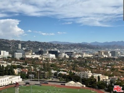 2160 CENTURY Park East UNIT 1601N, Los Angeles, CA 90067 - MLS#: 20547594