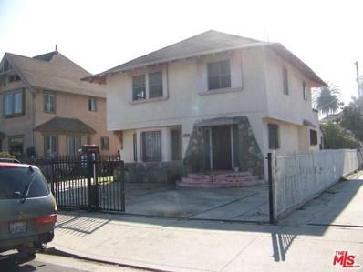 1788 W 24TH Street, Los Angeles, CA 90018 - MLS#: 20547638