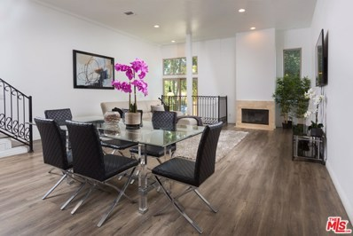 11444 Moorpark Street UNIT 104, Studio City, CA 91602 - MLS#: 20547780