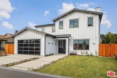 12845 Gilmore Avenue, Los Angeles, CA 90066 - MLS#: 20547826