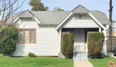 403 E BRETT Street, Inglewood, CA 90302 - MLS#: 20547990