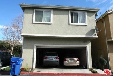 12872 FOUR PALMS Lane, Sylmar, CA 91342 - MLS#: 20548000