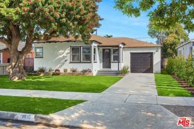 1416 S BURRIS Avenue, Compton, CA 90221 - MLS#: 20548124