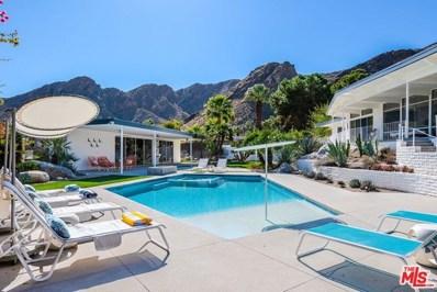 70684 PLACERVILLE Road, Rancho Mirage, CA 92270 - #: 20548218