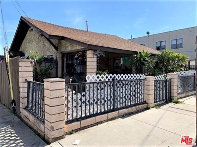 6510 N Paramount, Long Beach, CA 90805 - MLS#: 20548472
