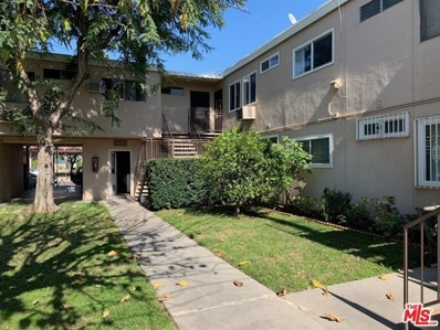 7133 N Coldwater Canyon Avenue UNIT 15, North Hollywood, CA 91605 - MLS#: 20548508