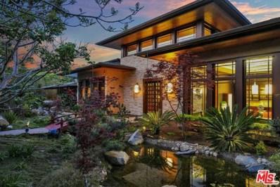 6089 La Jolla Scenic Drive, La Jolla, CA 92037 - MLS#: 20548644
