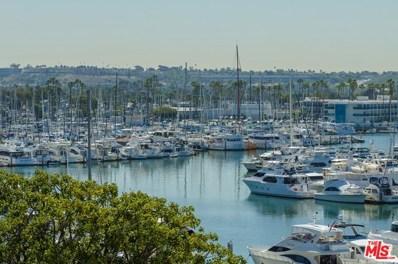 4335 Marina City Drive UNIT 734, Marina del Rey, CA 90292 - MLS#: 20548682