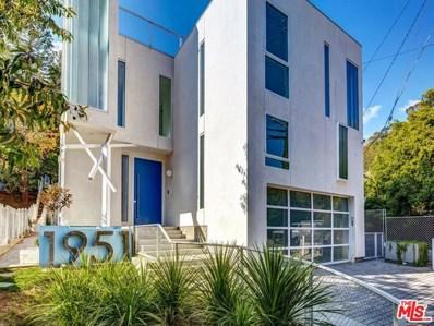 1951 N BEVERLY GLEN Boulevard, Los Angeles, CA 90077 - MLS#: 20548824