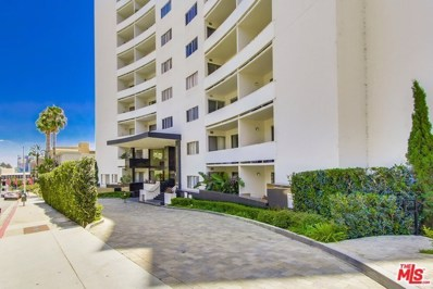 7250 Franklin Avenue UNIT 317, Los Angeles, CA 90046 - MLS#: 20548850