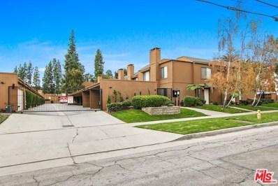 100 HURLBUT Street UNIT 3, Pasadena, CA 91105 - MLS#: 20548940