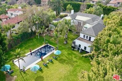 600 S MUIRFIELD Road, Los Angeles, CA 90005 - MLS#: 20549110