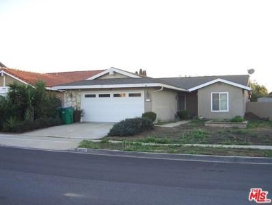 4832 LINDSTROM Avenue, Irvine, CA 92604 - MLS#: 20549168