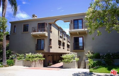 4312 Tujunga Avenue UNIT 5, Studio City, CA 91604 - MLS#: 20549242