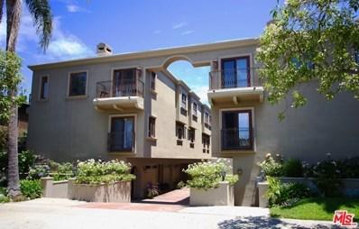 4312 TUJUNGA Avenue UNIT 5, Studio City, CA 91604 - MLS#: 20549242