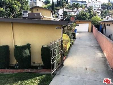 4236 PANAMINT Street, Los Angeles, CA 90065 - MLS#: 20549426