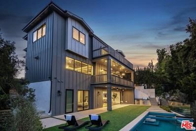 562 N GREENCRAIG Road, Los Angeles, CA 90049 - MLS#: 20549556