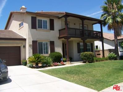 29613 WILLIAMETTE Way, Menifee, CA 92586 - MLS#: 20549678