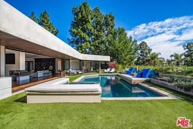 1281 LOMA VISTA Drive, Beverly Hills, CA 90210 - MLS#: 20549848