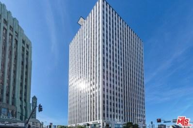 3810 WILSHIRE UNIT 1105, Los Angeles, CA 90010 - MLS#: 20549922