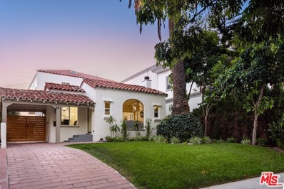 421 S WETHERLY Drive, Beverly Hills, CA 90211 - MLS#: 20550052