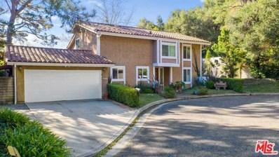 9920 Lancer Court, Beverly Hills, CA 90210 - MLS#: 20550102