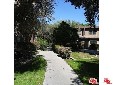 7301 Lennox Avenue UNIT E07, Van Nuys, CA 91405 - MLS#: 20550274