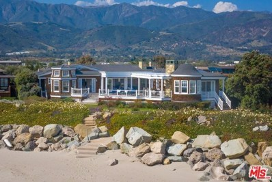 821 SAND POINT Road, Carpinteria, CA 93013 - MLS#: 20550544