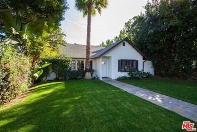 314 N OAKHURST Drive, Beverly Hills, CA 90210 - MLS#: 20550602