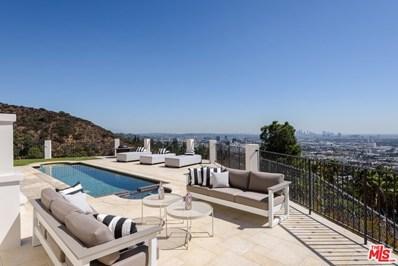 1924 Wattles Drive, Los Angeles, CA 90046 - MLS#: 20550670