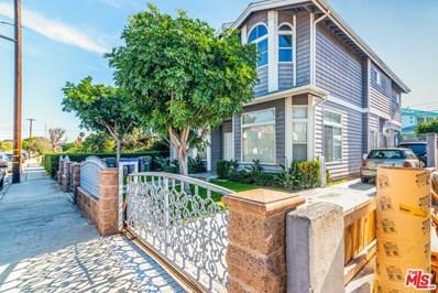 2216 ROBINSON Street, Redondo Beach, CA 90278 - MLS#: 20550680