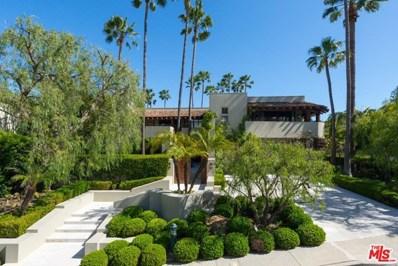 3348 CLERENDON Road, Beverly Hills, CA 90210 - MLS#: 20551096