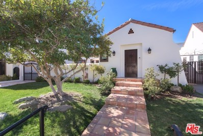 241 S WETHERLY Drive, Beverly Hills, CA 90211 - MLS#: 20551842