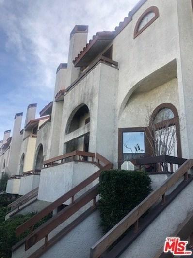 870 W Alondra UNIT 4, Compton, CA 90220 - MLS#: 20551948