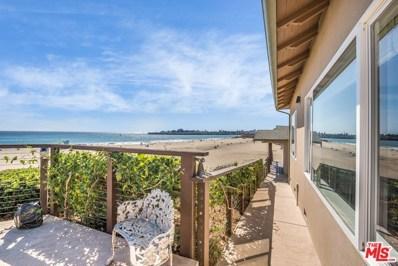 105 Seabright Avenue, Santa Cruz, CA 95062 - MLS#: 20551980