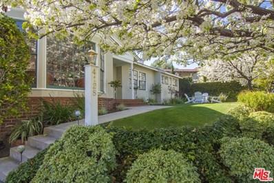 4128 VIA NIVEL, Palos Verdes Estates, CA 90274 - MLS#: 20552414