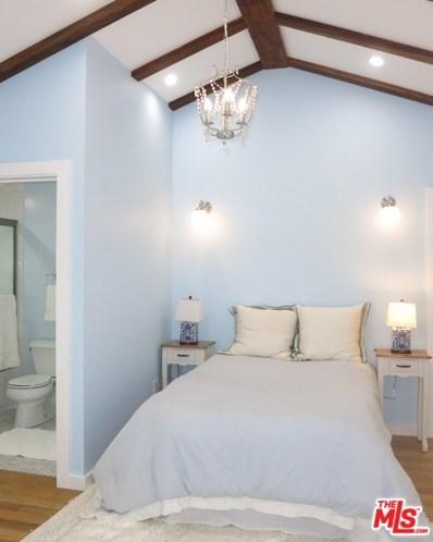 9832 Yoakum Drive, Beverly Hills, CA 90210 - MLS#: 20552430