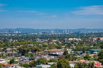 4337 Marina City Drive UNIT 1139, Marina del Rey, CA 90292 - MLS#: 20552478
