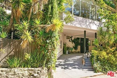 1730 FRANKLIN CANYON Drive, Beverly Hills, CA 90210 - MLS#: 20552680