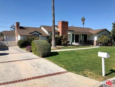 1253 S Leaf Avenue, West Covina, CA 91791 - MLS#: 20552766